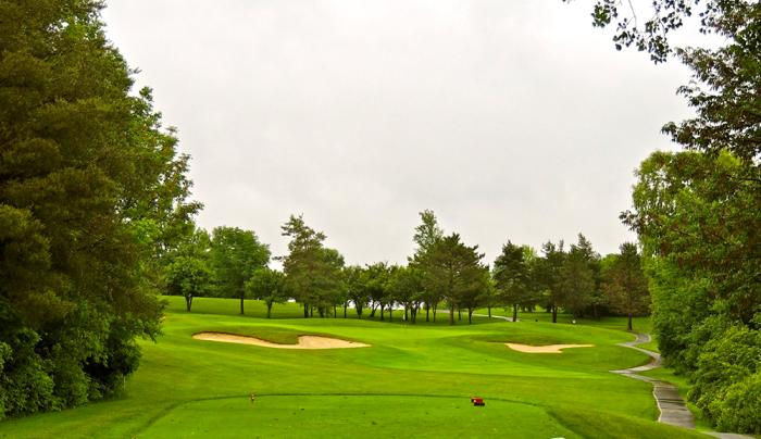 Highland Park Golf Course