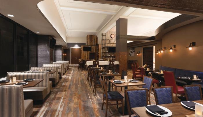 Drifters LB Restaurant