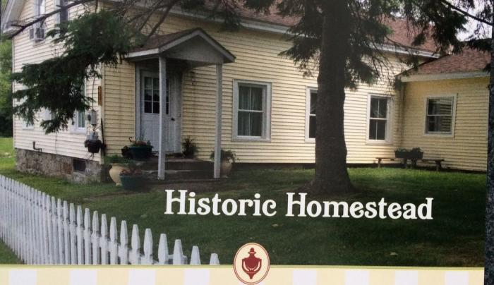Historic Homestead