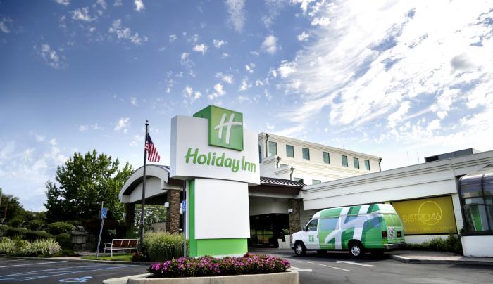 Holiday Inn Exterior