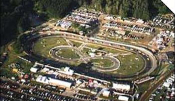 Holland NASCAR Motorsports Complex