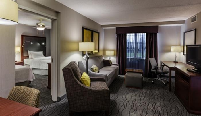 Homewood Suites Buffalo Airport