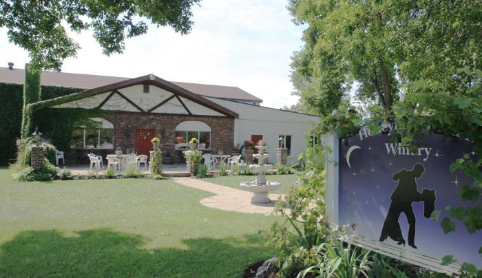 Honeymoon Trail Winery