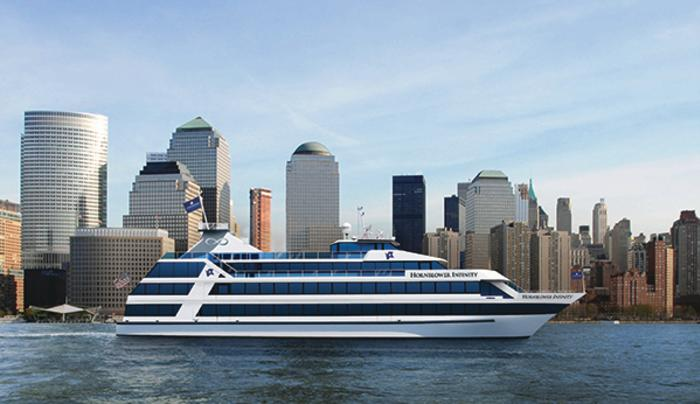NYS Feed - Hornblower Cruises & Events