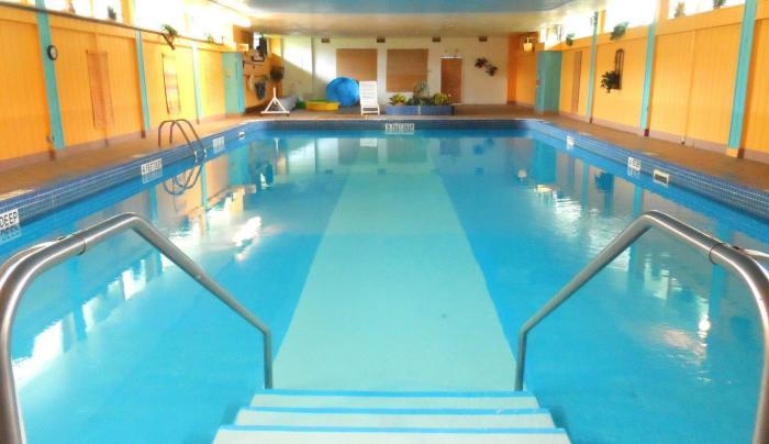 Hudson Valley Resort & Spa Pool