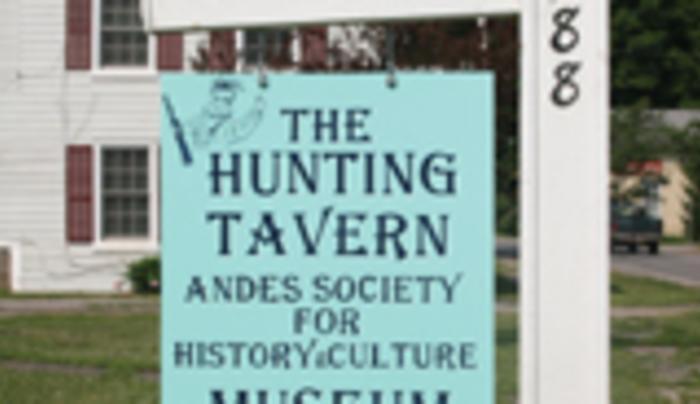 Hunting Tavern