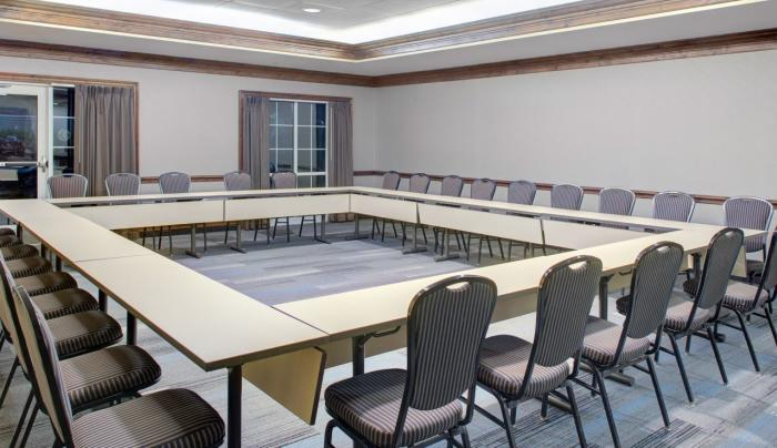 hyatt house meeting room