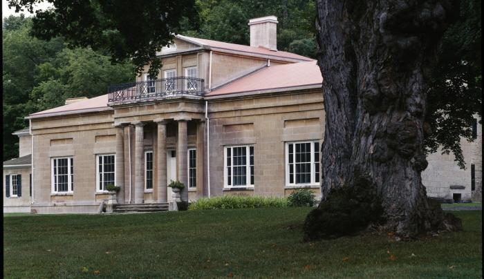 Hyde Hall