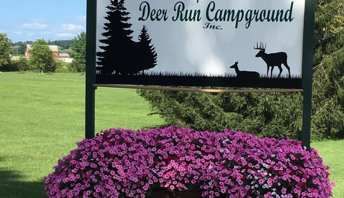 Cooperstown Deer Run Campground