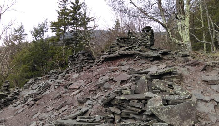 Dibbles Quarry, Photo Courtesy of Greene County Tourism