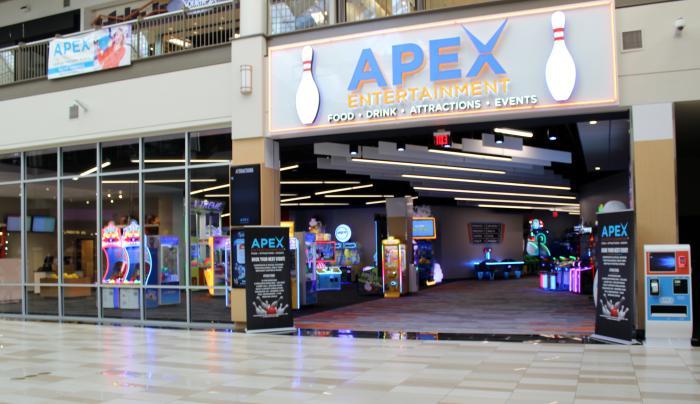 Apex Entertainment Albany