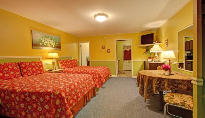 Starlite Motel 4.
