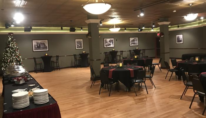 Albany Room 1