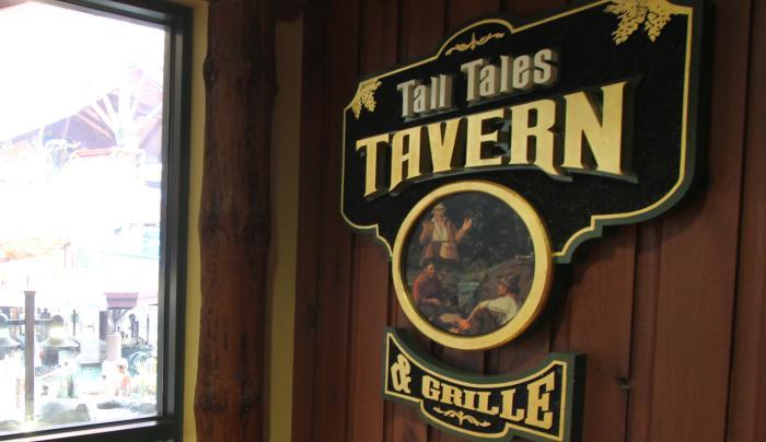 Tall Tales Tavern