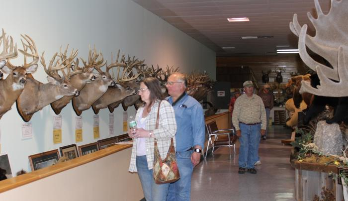 Wildlife Sports and Educational Museum