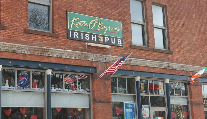 Katie O'Byrne's Restaurant