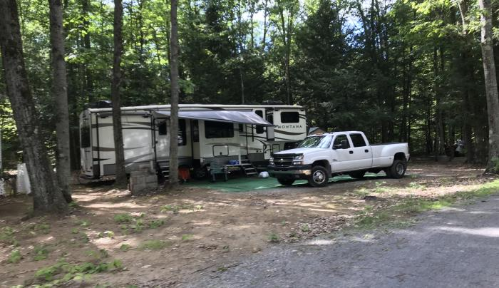 Another RV Site