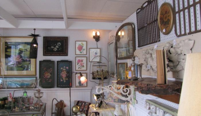 Antique Emporium - display 2