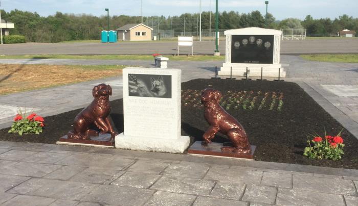 Town of Florida Veterans Memorial Park - Photos Courtesy of Town of Florida Veterans Memorial Park