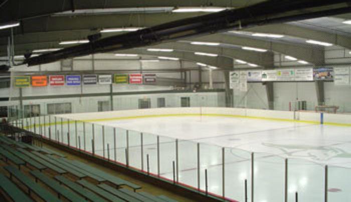Ice Plex