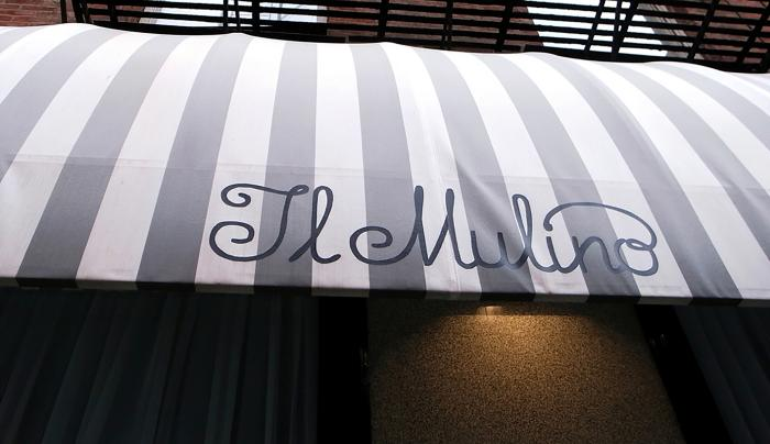Il Mulino New York | Downtown