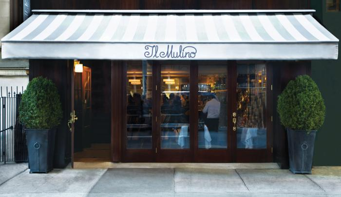 Il Mulino New York | Uptown