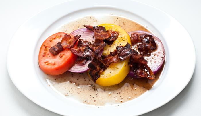 Il Mulino Prime | Tomato Salad