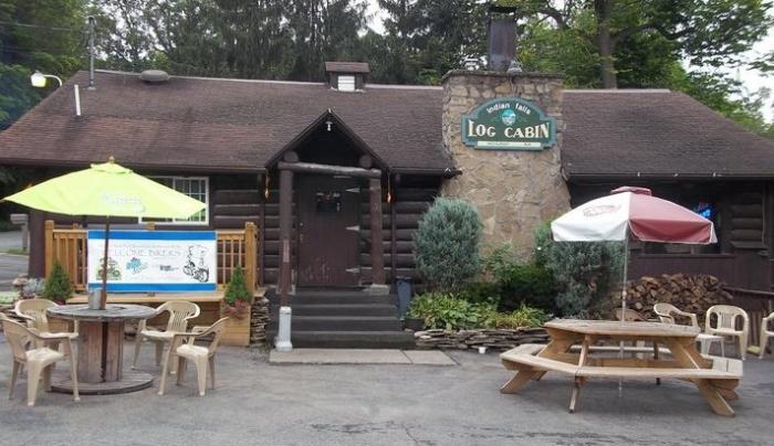 indian falls restaurant