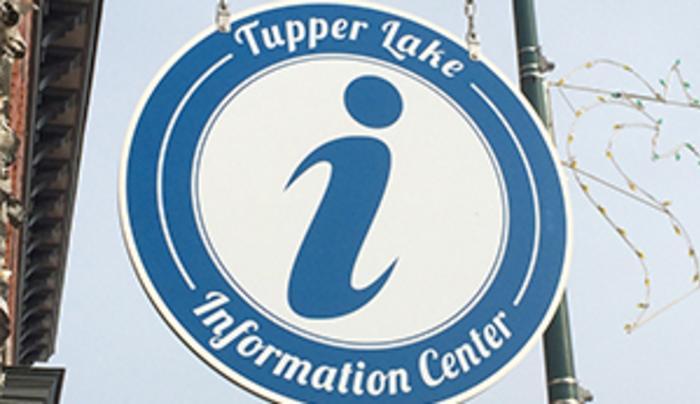 Tupper Lake Information Center