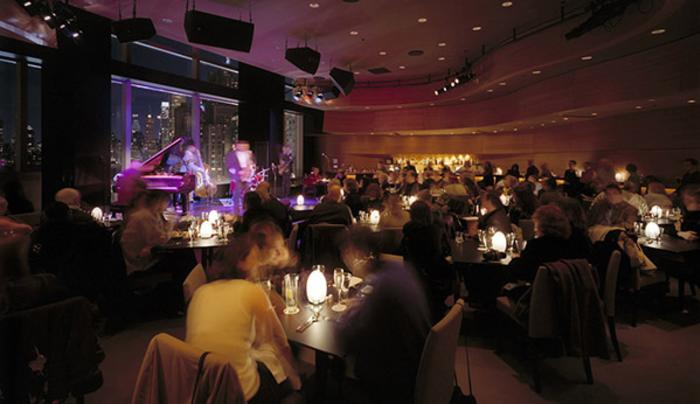NYS Feed - Jazz at Lincoln Center