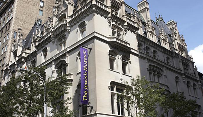 NYS Feed - Jewish Museum
