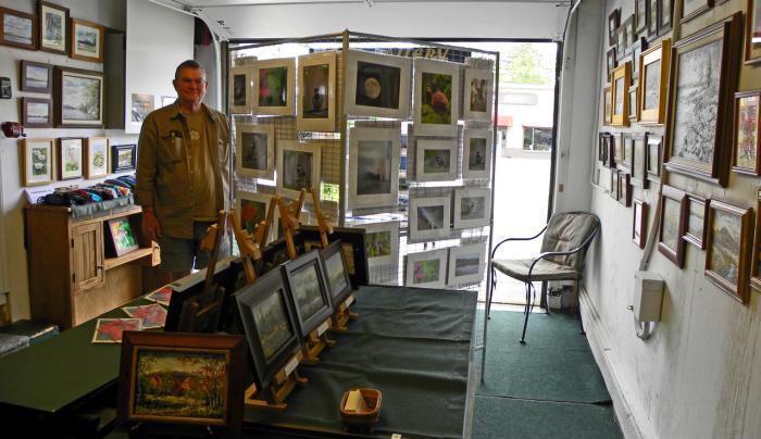 Judy Nelson Art Galery