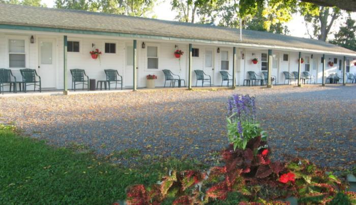 K's Motel
