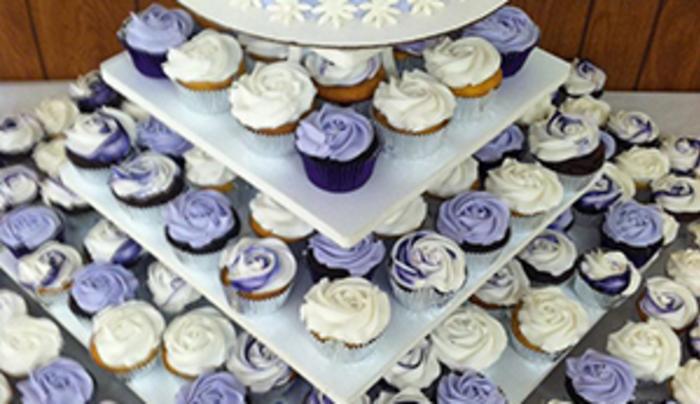 Katy's cake creations