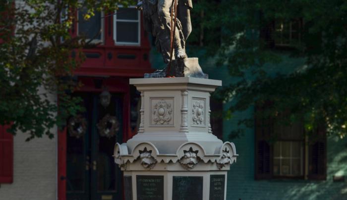 Schenectady Stockade Area National Historic Landmark