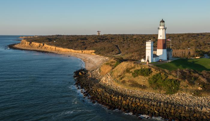 Montauk Lighthouse- Montauk Point State Park