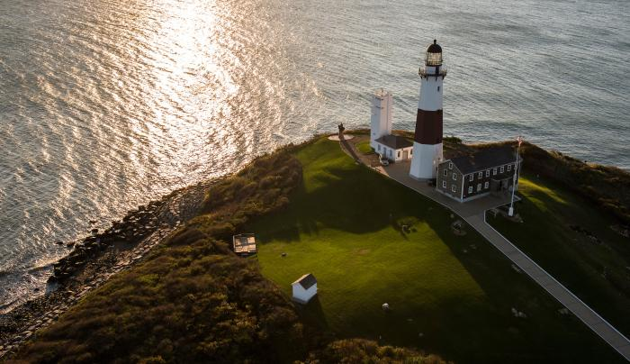 Montauk Point Lighthouse Museum