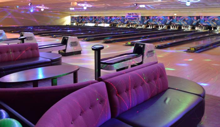 Lake George Lanes & Games