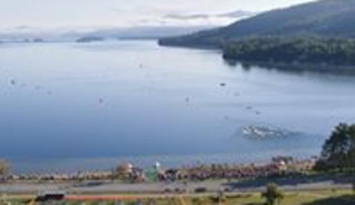 Lake George Triathlon Festival