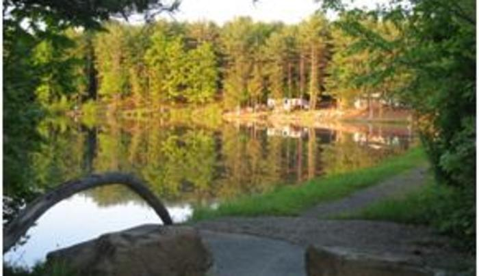 Earlton Hill campground