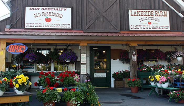 Lakeside Farms