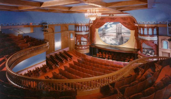 Lancaster Opera House