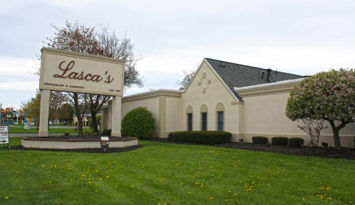 Lascas - Auburn NY