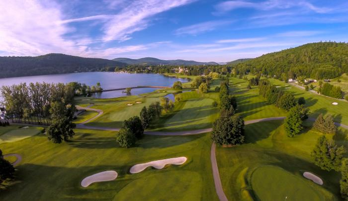 Leatherstocking Golf Course at Otesaga