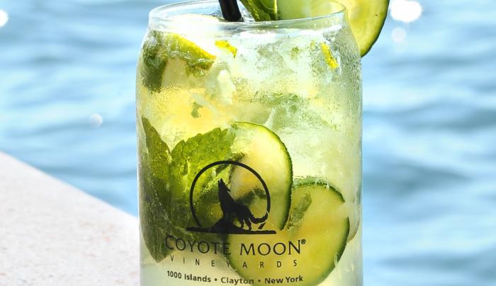 Coyote Moon - Photos Courtesy of Courtesy of Taste 1000 Islands