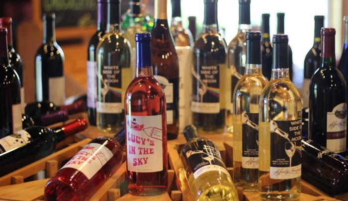 Liberty Vineyards