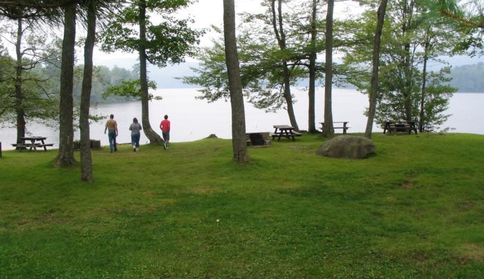 Limekiln Lake