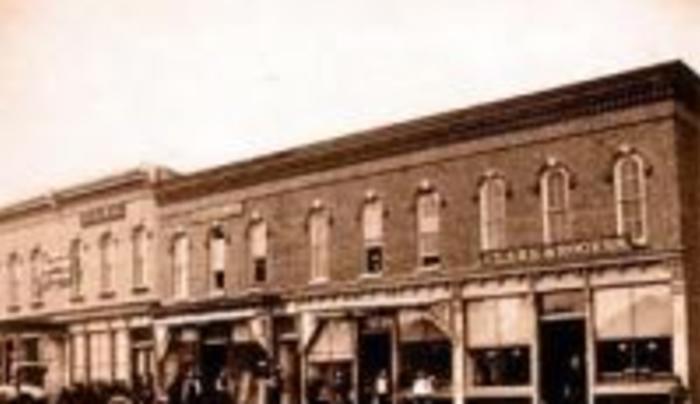 Livonia Area Preservation & Historical Society