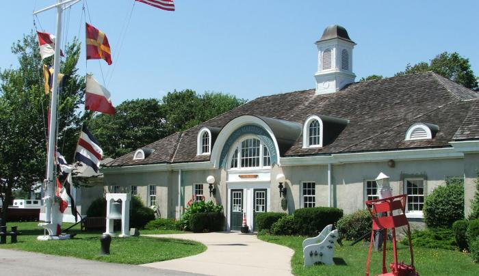 Long Island Maritime Museum - Photo Courtesy of Long Island Maritime Museum