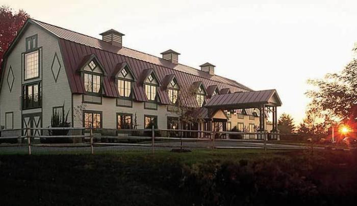 Longfellows Inn and Restaurant